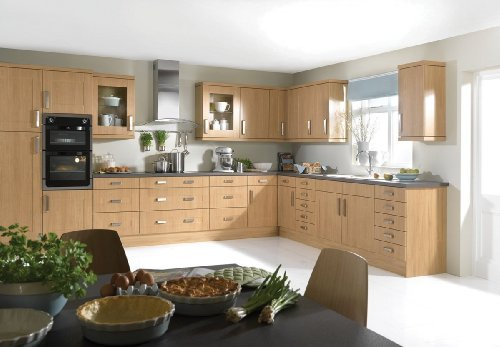 Fitted Kitchen Furniture Starter Pack: Design
