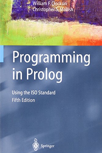 Learn Prolog Now