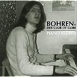 Piano Nights