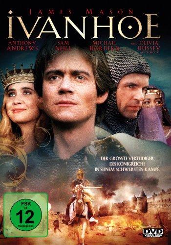 Ivanhoe[NON-US FORMAT, PAL]