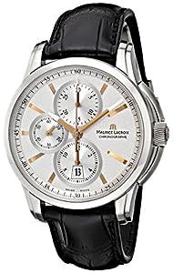 Maurice Lacroix Pontos Mens Watch PT6188-SS001131