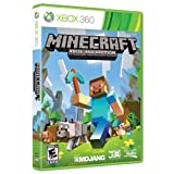 Minecraft Xbox