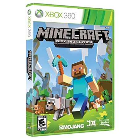 Minecraft (Xbox 360)