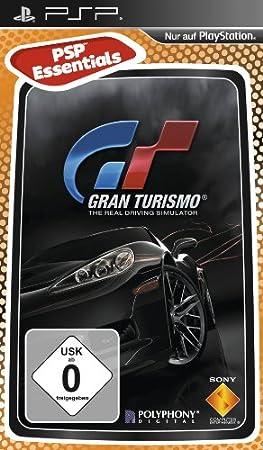 Gran Turismo  [Essentials]