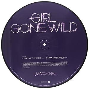 """Girl Gone Wild (12"""" Ep) (Vinyl)"""