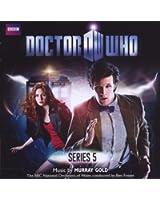 Doctor Who - Saison 5 (B.O.F)