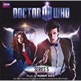 Doctor Who: Series 5by Murray Gold