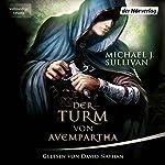 Der Turm von Avempartha (Riyria 2)   Michael J. Sullivan