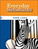 img - for Everyday Math - Consumable Home Links Grade 3 book / textbook / text book