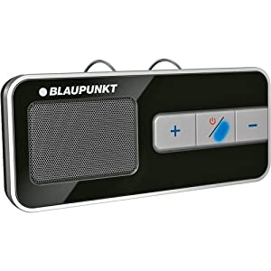 Blaupunkt BT Drive Free 112 - Visor Mount Bluetooth Speakerphone