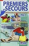 Livre Premiers Secours - Pr�vention e...
