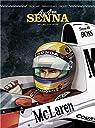Ayrton Senna : Histoires d'un mythe par Froissart