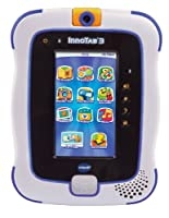 VTech InnoTab 3 The Learning App Tablet, Blue from VTech