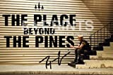 The Place Beyond The Pines Poster Photo 12x8