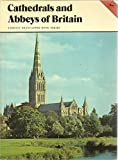 img - for Cathedrals and Abbeys of Britain book / textbook / text book