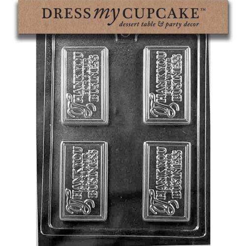 Dress My Cupcake DMCBC046SET Chocolate Candy