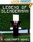 Legend of Slenderman: A Minecraft Nov...
