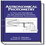 Astronomical Photometry, Text and Han...