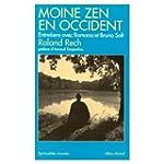 Moine zen en Occident