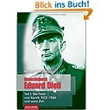 Generaloberst Eduard Dietl 02: Der Held von Narvik 1933-1944
