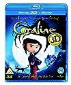 Coraline (Blu-ray 3D / Bl....<br>$462.00