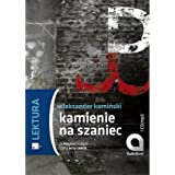 Audiobook: Aleksander Kaminski - Kamienie na szaniec (1-CD) (Polish language version) MP3