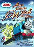 Thomas & Friends: Merry Winter Wish (Bilingual)
