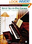 Alfred's Basic Adult All-in-one Piano...