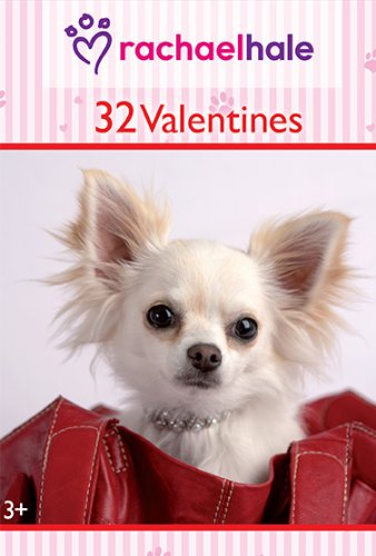 Paper Magic Showcase Rachel Hale Valentine Exchange Cards (32 Count) - 1