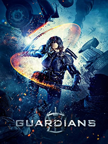 The Guardians on Amazon Prime Instant Video UK
