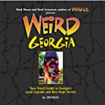 Weird Georgia: Your Travel Guide to G...