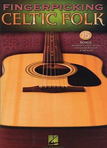 Fingerpicking celtic folk tab (Guitar Tab)