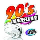 MP3-Download Vorstellung: 90's Dancefloor (Digital version)