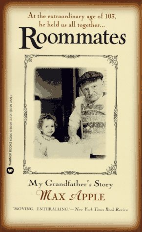 Roommates: My Grandfather'S Story front-924959