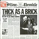 Thick As A Brick - 1st - EX