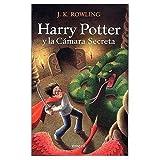 Harry Potter y la camara secreta (Spanish edition of Harry Potter and the Chamber of Secrets)