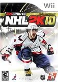 echange, troc WII NHL 2K10 [Import américain]