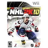NHL 2K10 - Wii Standard Editionby 2K