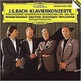 Klavierkonzert .BWV 1060, 61, 63, 65