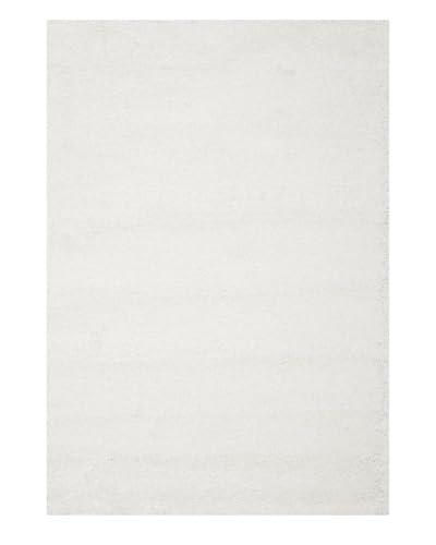 Safavieh California Shag Rug, White, 11' x 15'