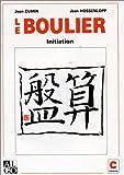 echange, troc Jean Cumin, Jean Hossenlopp - Le boulier : initiation