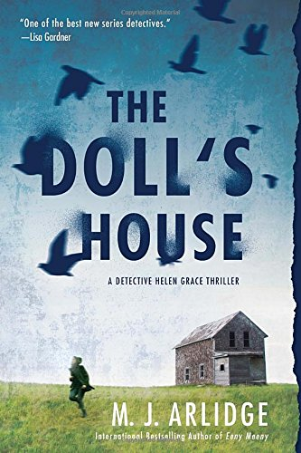 The Doll's House (Detective Helen Grace)