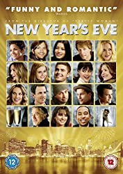 New Year's Eve (DVD + UV Copy)