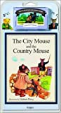 The City Mouse and the Country Mouse - Book and Tape