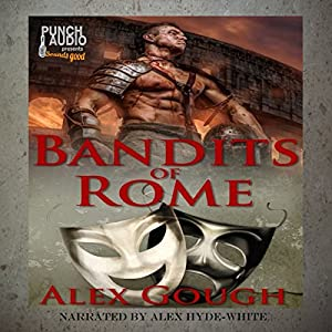 Bandits of Rome Audiobook