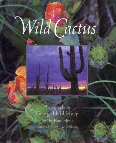 Wild Cactus PDF