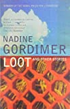 Nadine Gordimer Loot
