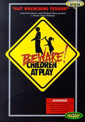 Beware: Children at Play / Осторожно: Дети (1989)