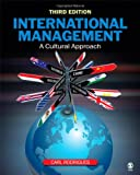 img - for International Management: A Cultural Approach book / textbook / text book