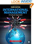 International Management: A Cultural...
